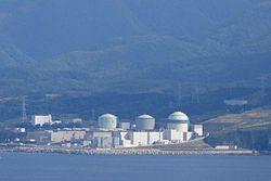 原子力発電所の安全審査