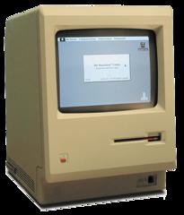 Mac30周年