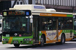 都バス終夜運行
