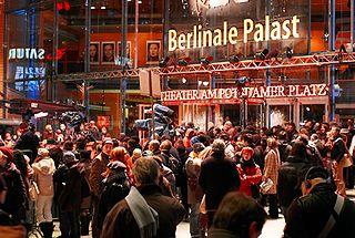 ベルリン国際映画祭(2014)