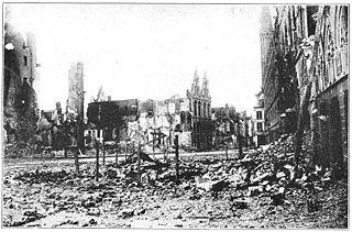 第一次世界大戦から100年