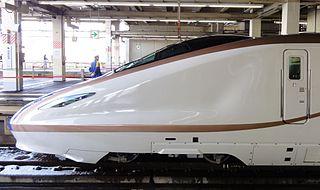 北陸新幹線用新型車両E7系・W7系