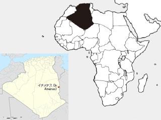 アルジェリア人質事件