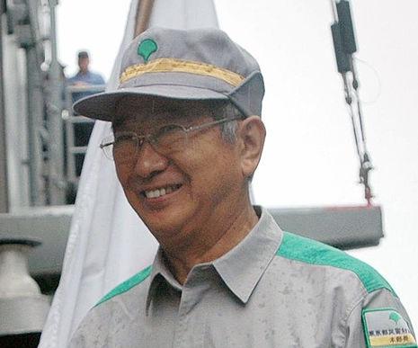 新党結成(2012年)