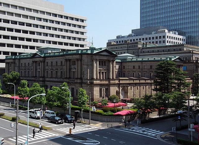 日本銀行法
